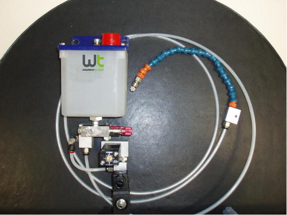 Eco-PulseLub