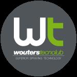 WOUTERS-TECNOLUB Logo